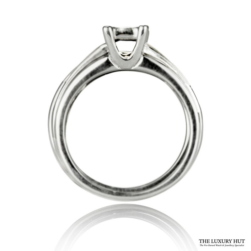 Shop Pre-Owned Diamond Ring Sets- Order