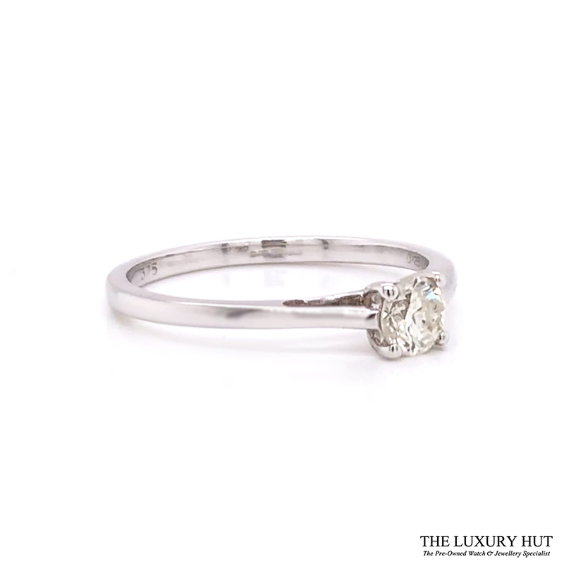 Shop 9ct Gold Diamond Engagement Ring - Order Online