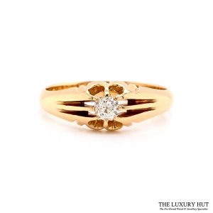 Shop 9ct Gold Diamond Engagement Ring - Order Online Today For Next Day Delivery