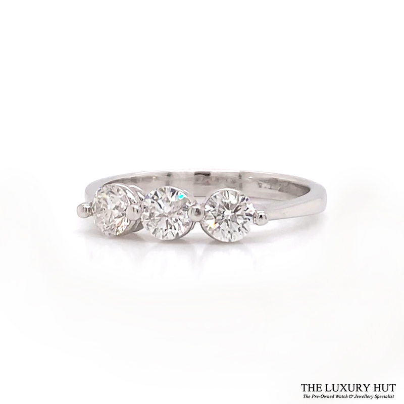 Shop Pre-Owned Diamond Rings - Order Online Today For Next Day