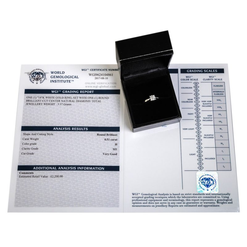 Shop Pre-Owned Diamond Rings - Order Online Today