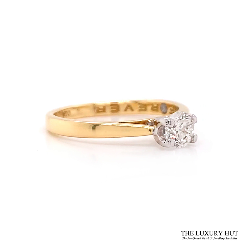 Shop Certified Diamond Rings - Order Online Today For Next Day