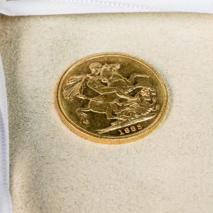 Shop 22CT Melbourne Mint Full Sovereign Gold Coin - Order Online Today for Next Day Delivery - Sell Your Gold Coins to the Luxury Hut