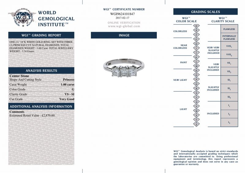 Shop Pre-Owned Diamond Engagement Rings - Order