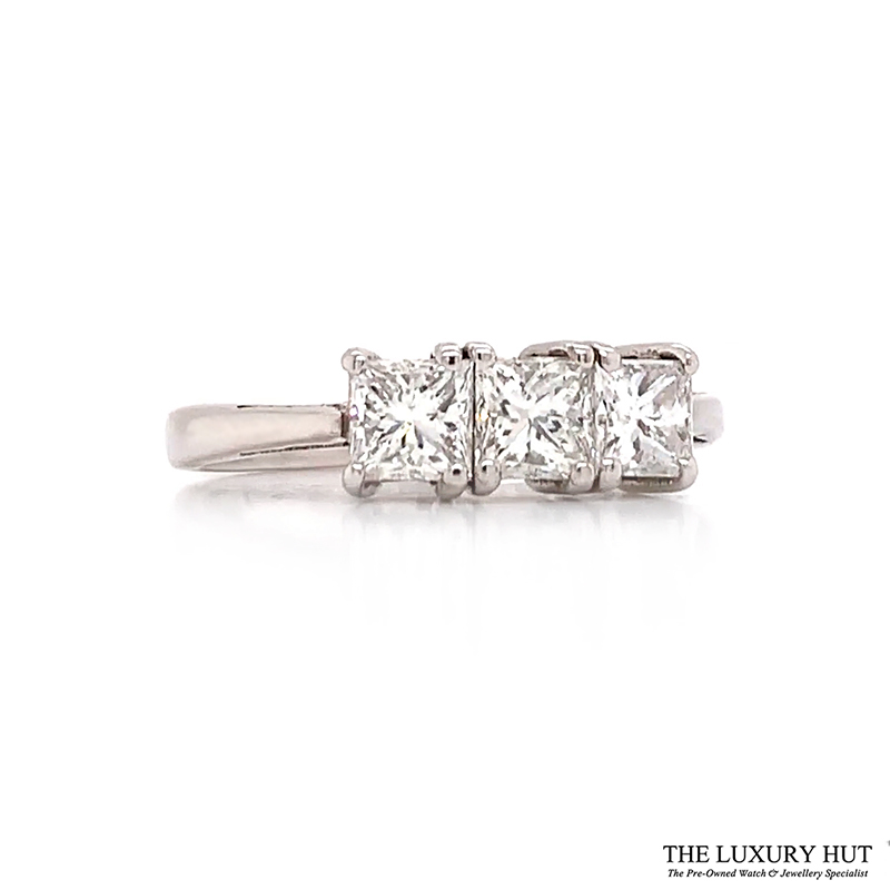 Shop Pre-Owned Diamond Engagement Rings - Order Online Today
