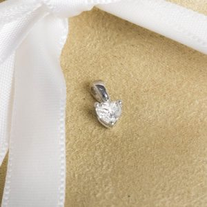 Shop New 18ct Gold Diamond Pendant - Order Online Today For Next Day Delivery