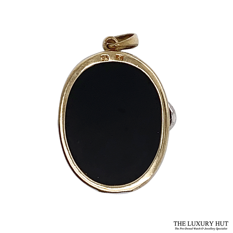 Shop Pre-Owned Gold Jewellery - Order Online Today