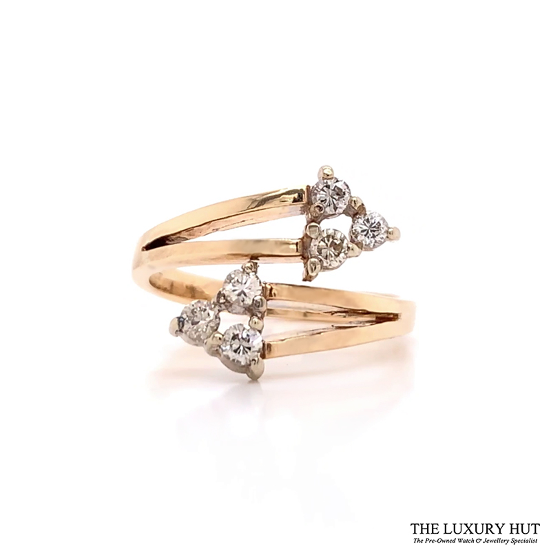 Shop Pre-Owned Diamond Rings- Order Online Today For Next Day Delivery