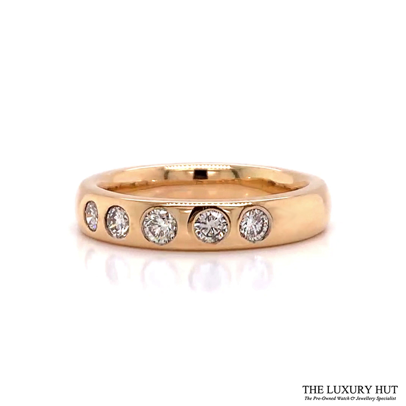 Shop 18CT Yellow Gold Wedding Band Ring - Order Online Today For Next Day