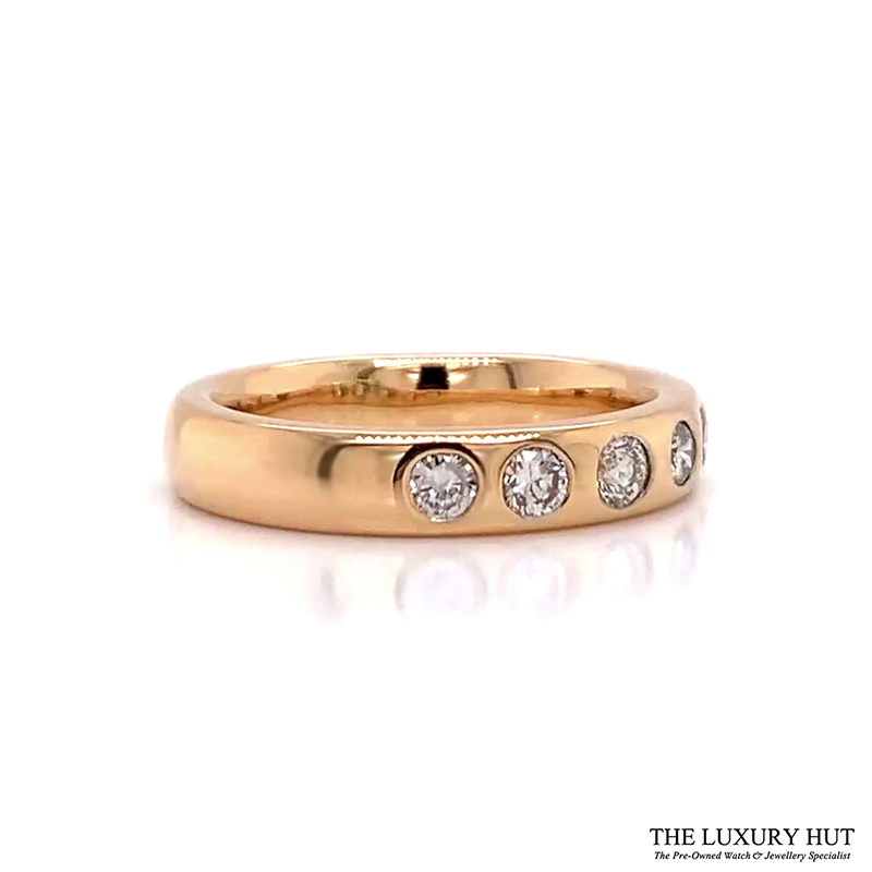 Shop 18CT Yellow Gold Wedding Band Ring - Order