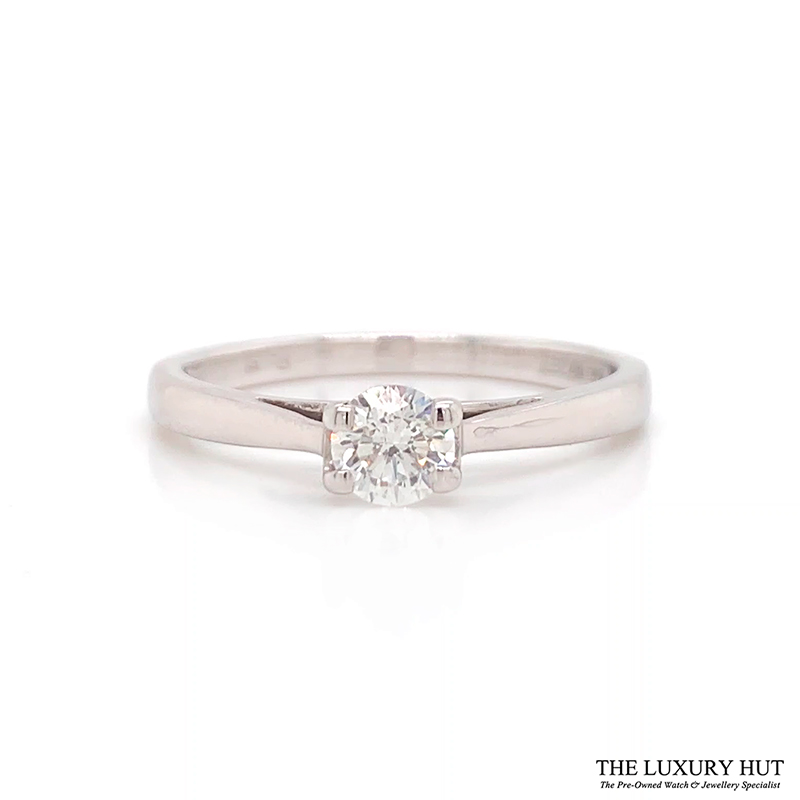 Shop Pre-Owned Certified Diamond Rings - Order Online Today For Next Day Delivery - Sell Old Di-amond Jewellery To The Luxury Hut London
