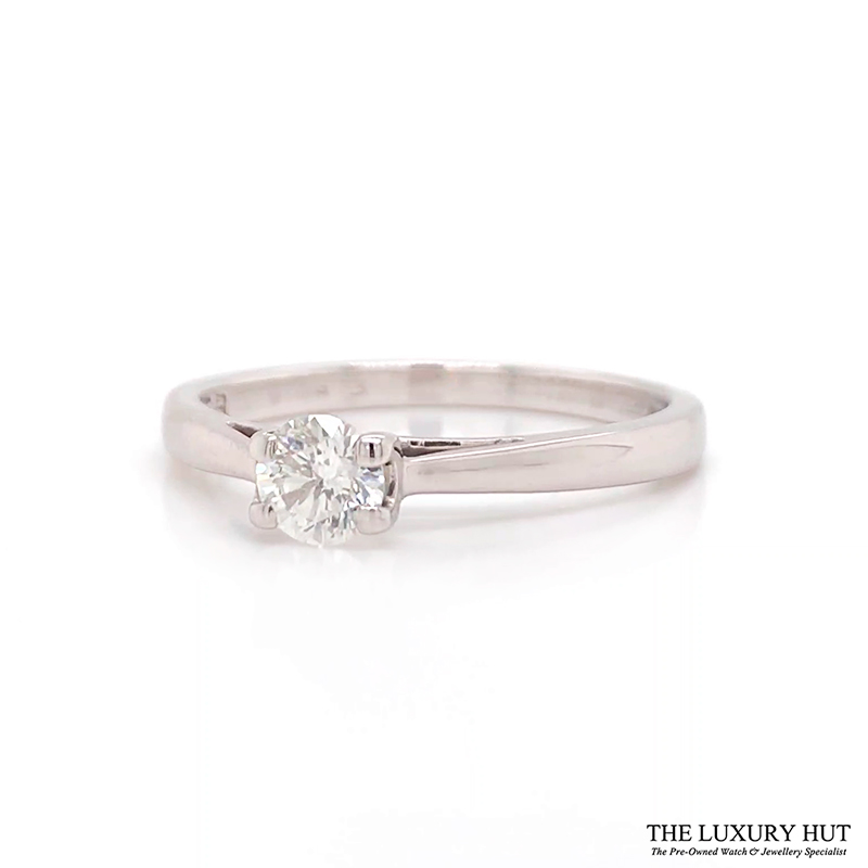 Shop Pre-Owned Certified Diamond Rings - Order Online Today For Next Day Delivery - Sell Old Di-amond Jewellery To The Luxury Hut