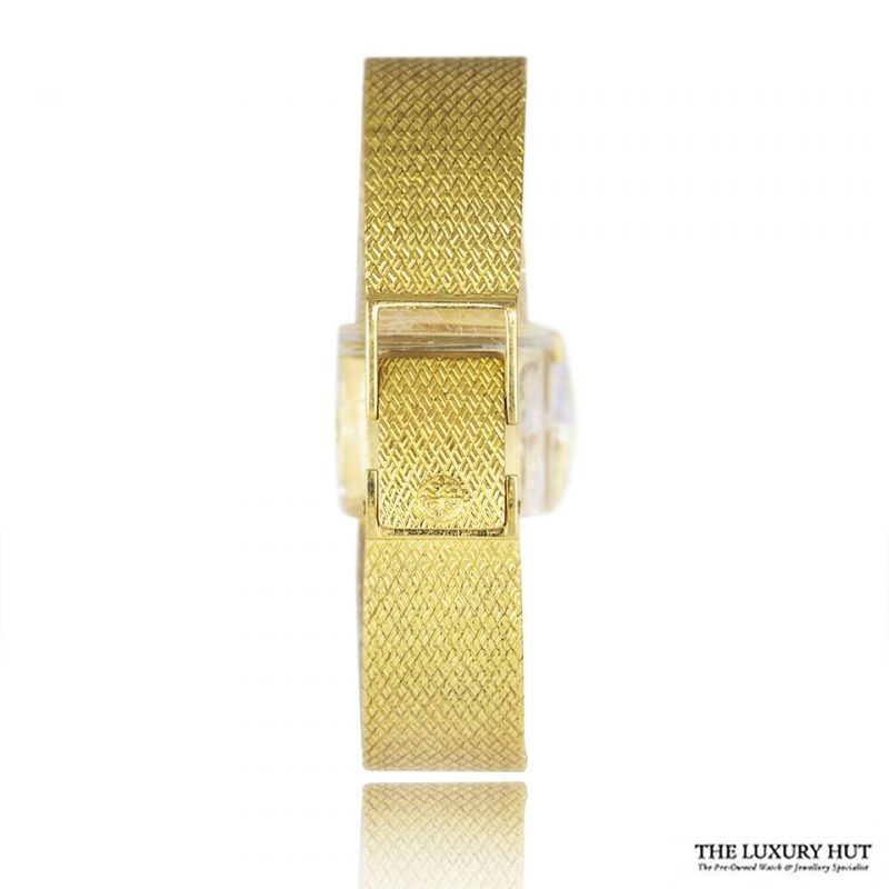 Patek Philippe 18ct Yellow Gold Ref 3352/1 Order Online Today For Next Day Delivery