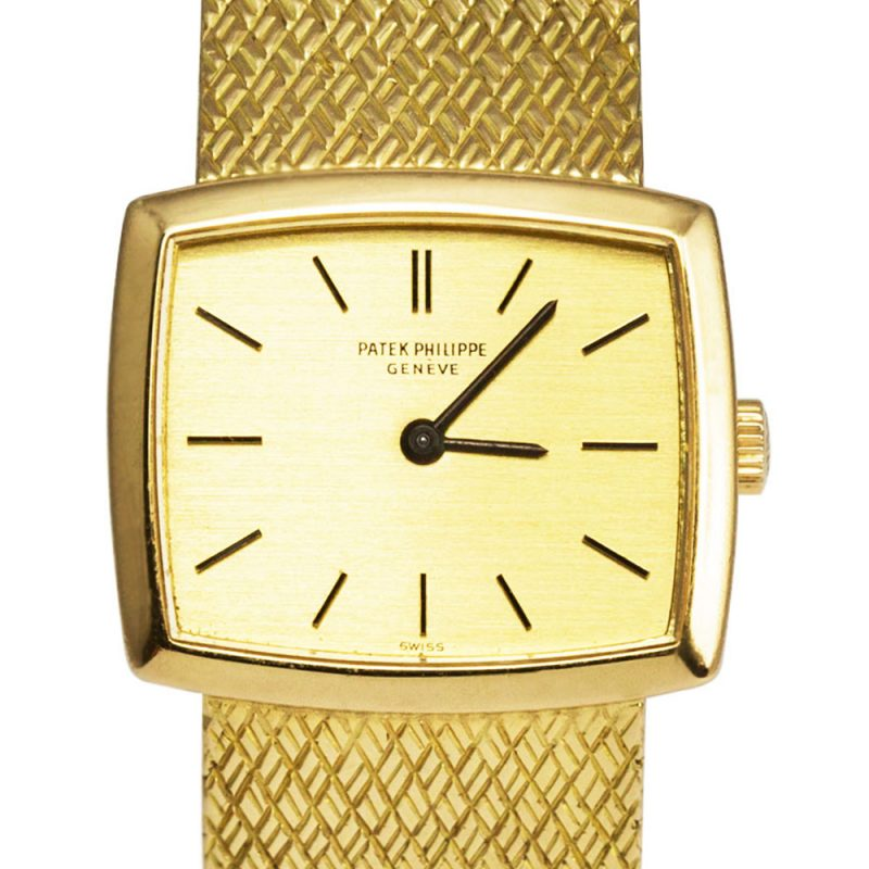 Patek Philippe 18ct Yellow Gold Ref 3352/1 Order Online Today