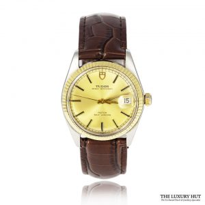 Tudor Prince Oyster Date Ref 7989 Watch - Order Online Today For Next Day Delivery