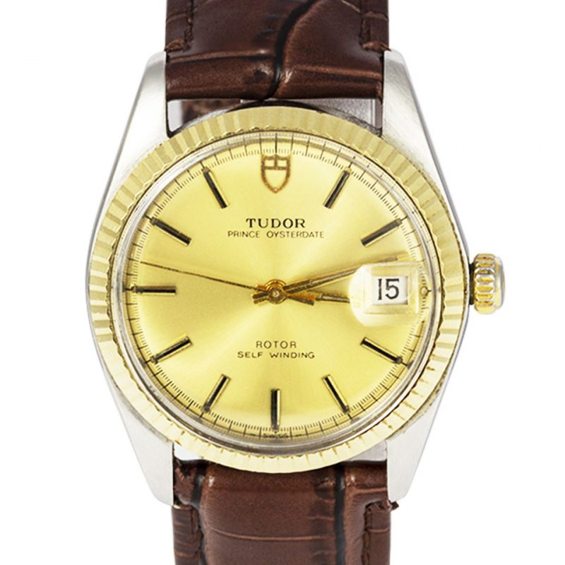 Tudor Prince Oyster Date Ref 7989 Watch - Order Online now