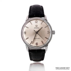 Omega Vintage Seamaster Watc Order Online Today For Next Day Delivery