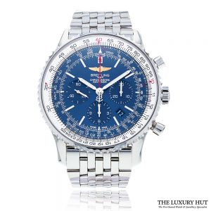Breitling Navitimer Automatic Chronograph Ref: AB012721