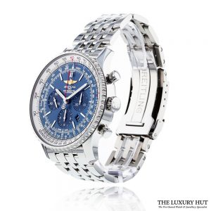 Breitling Navitimer Automatic Chronograph Ref: AB012721 Order Today