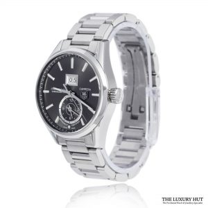 Tag Heuer Carrera Calibre 8 GMT Chronometer Ref WAR5012 Order Online Today For Next Day