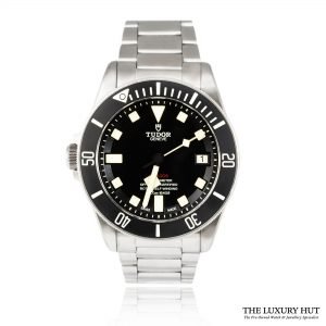 Tudor Pelagos LHD Titanium Ref: 25610TNL – Full Set 2019 - Order Online Today For Next Day Delivery