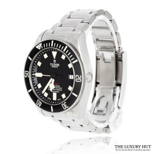 Tudor Pelagos LHD Titanium Ref: 25610TNL – Full Set 2019 - Order Online Today For Next Day