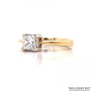 Shop Brand New Certified Diamond Rings - Order Online Today For Next Day