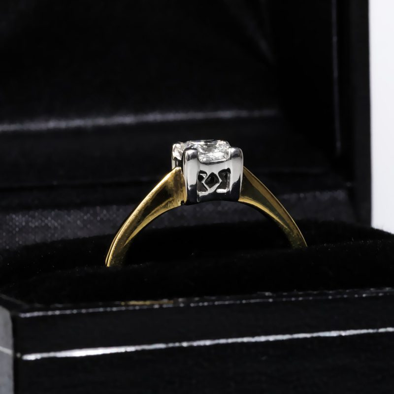 Shop Brand New Certified Diamond Rings
