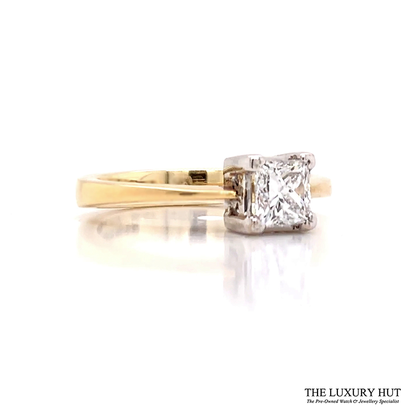 Shop Brand New Certified Diamond Rings -