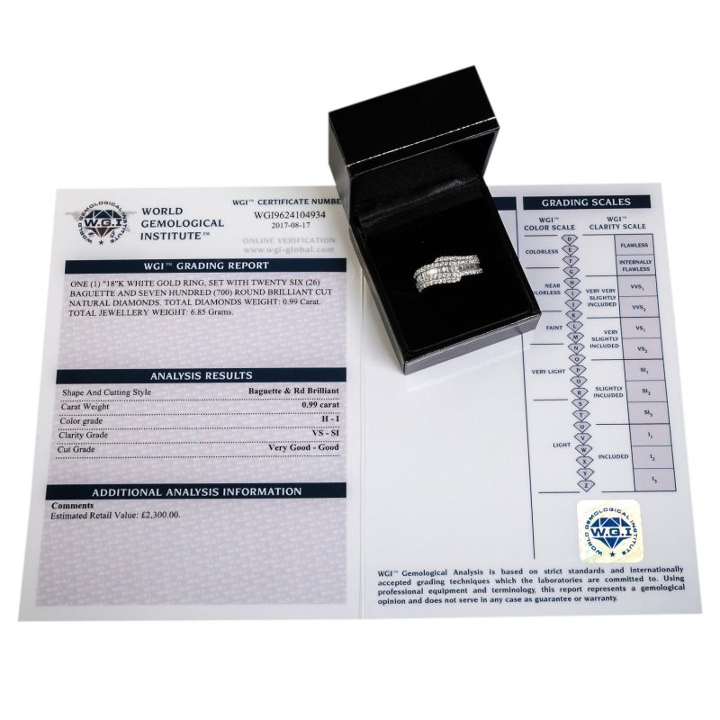 Shop Pre-Owned Diamond Rings - Order