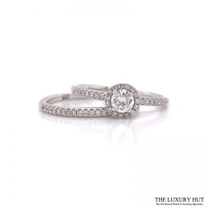 Shop Certified Diamond Engagement And Wedding Rings - Order Online Today For Next Day Delivery - Sell Your Diamond Jewellery To The Luxury Hut London