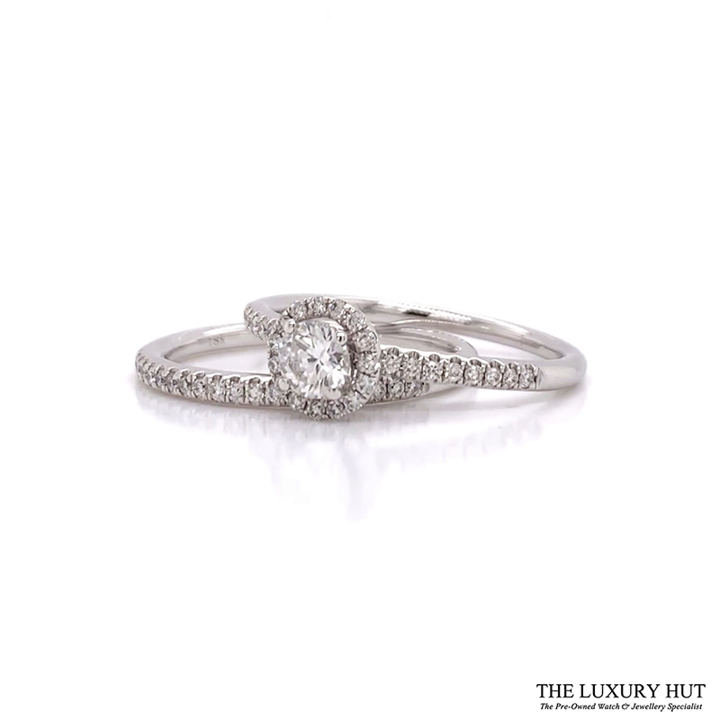 Shop Certified Diamond Engagement And Wedding Rings - Order Online Today For Next Day Delivery - Sell Your Diamond Jewellery To The Luxury Hut