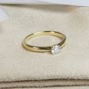 Shop Stunning Collection Of Diamond Engagement Rings - Order Online Today For Next Day Delivery