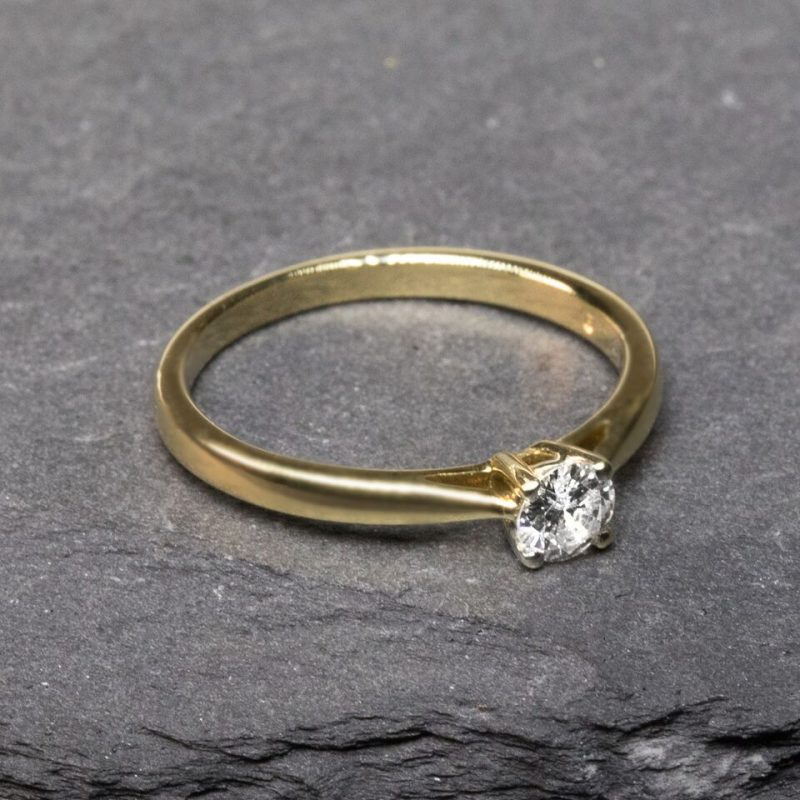 Shop Stunning Collection Of Diamond Engagement Rings - Order Online Today