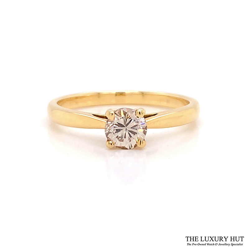 Shop Brand New Certified Diamond Rings - Order Online Today For Next Day Delivery