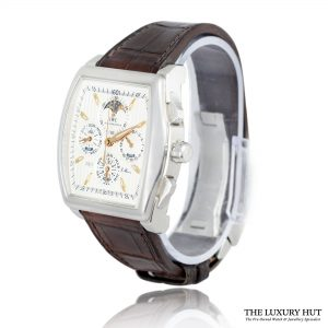 IWC Da Vinci Kurt Klaus Perpetual Calendar Watch Ref: IW376204 - Order Online Today For Next Day
