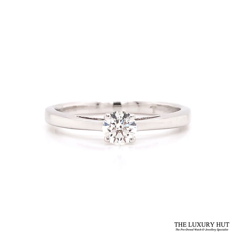 Shop Pre owned Diamond Engagement Rings - Order Online Today For Next Day Delivery