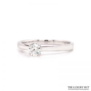 Shop Pre owned Diamond Engagement Rings - Order Online Today For Next Day