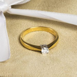Shop Certified Pre-Owned Diamond Engagement Rings - Order Online Today For Next Day Delivery