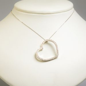 Shop Pre-Owned Diamond Pendants - Order Online Today For Next Day