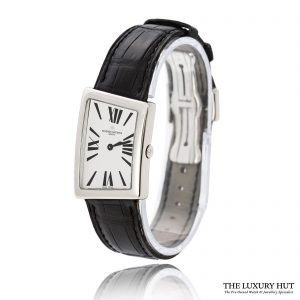 Vacheron Constantin 18ct White Gold Ref 37010 Order Online Today For Next Day