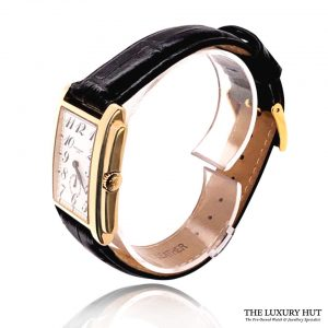 Patek Philippe Gold Gondolo Arabic Manual Ref: 5024-J - Order Online Today