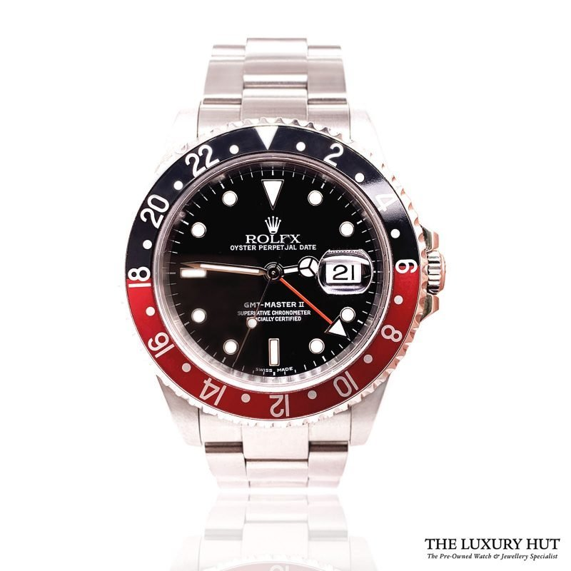 Rolex GMT Master 2 – 2004 Full Set Ref 16710 Order Online Today For Next Day Delivery