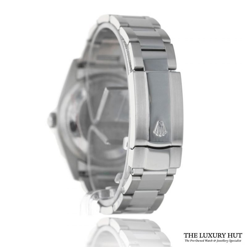 Rolex 2008 Oyster Perpetual Datejust Ref 116200 Watch - Order Online Today