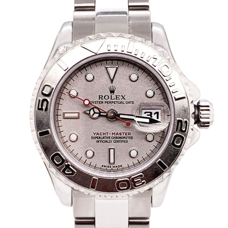 Rolex 2003 Yacht-Master Oyster Perpetual Ref:169622 - Order Online