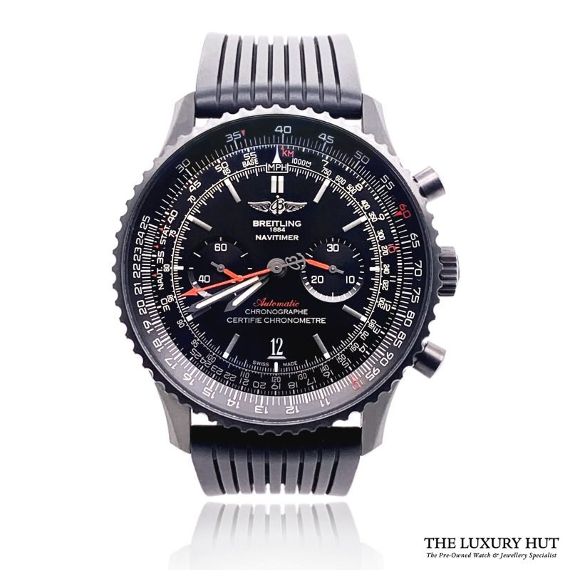 Breitling Navitimer Automatic Chronograph Ref: MB012822 Order Online Today For Next Day Delivery