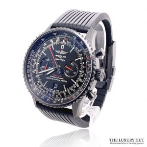 Breitling Navitimer Automatic Chronograph Ref: MB012822 Order Online Today For Next Day