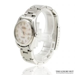 Rolex Datejust 31mm MOP Dial Watch Ref: 78274 - Order Online Today For Next Day
