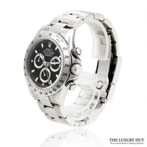 Rolex Daytona Rare APH Dial Full Set 2007 Ref 116520 Order Online Today For Next Day