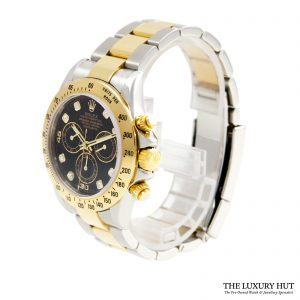 Rolex 2014 Daytona Cosmograph Ref 116523 Watch - Order Online Today For Next Day
